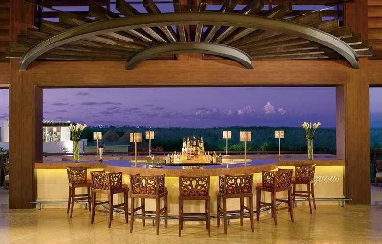 Dreams Riviera Cancun - Bar - 4