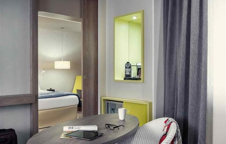 Mercure Fontenay sous Bois - Hotel - 31
