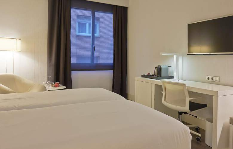NH Collection Villa de Bilbao - Room - 9