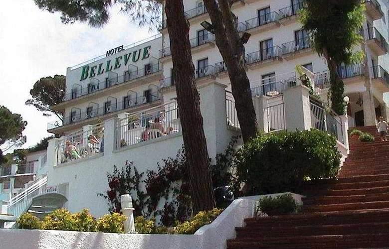 Montjoi - Hotel - 0