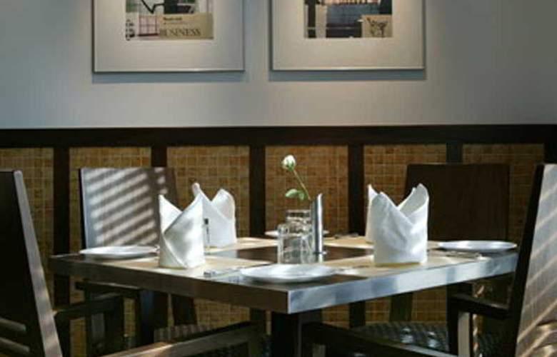 Imperial Palace Rajkot - Restaurant - 8
