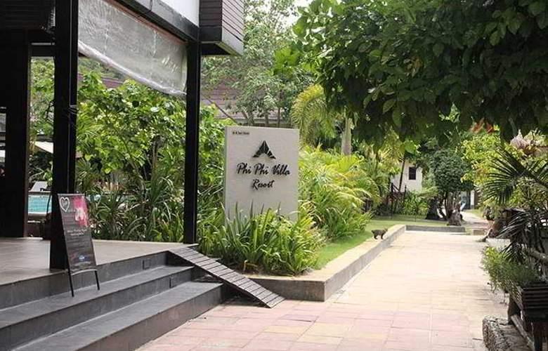 Phi Phi Villa Resort - General - 4
