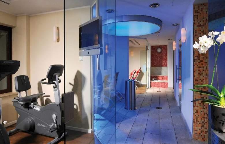 Leonardo Hotel & Residenz Muenchen - Sport - 26