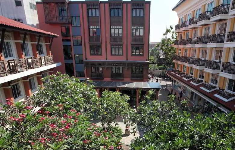 Rambuttri Village Inn & Plaza - General - 3