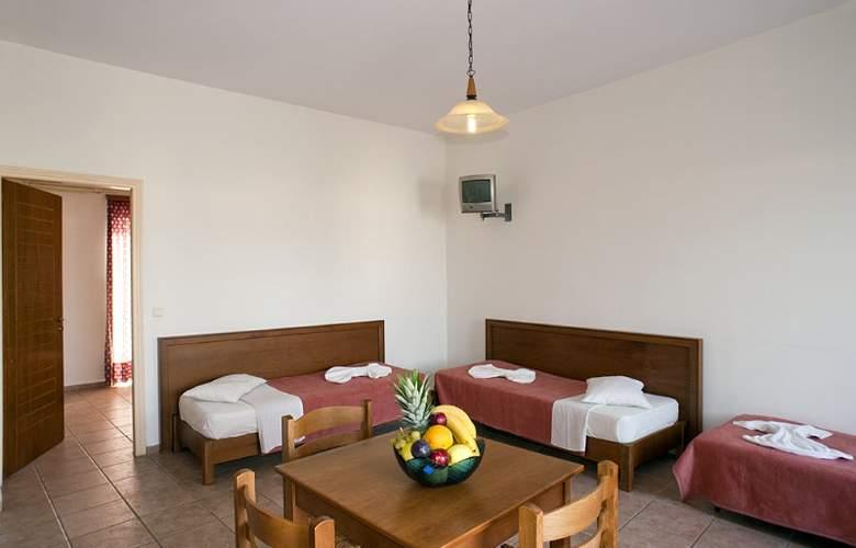 Nontas Hotel Apartaments - Room - 13