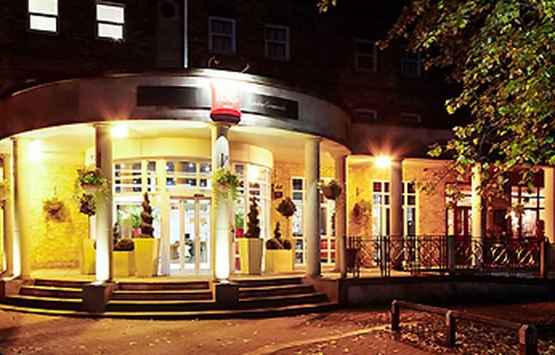 Ibis London Greenwich - Hotel - 0