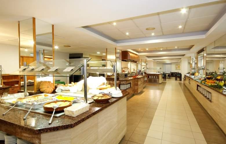 Ilusion Calma - Restaurant - 15