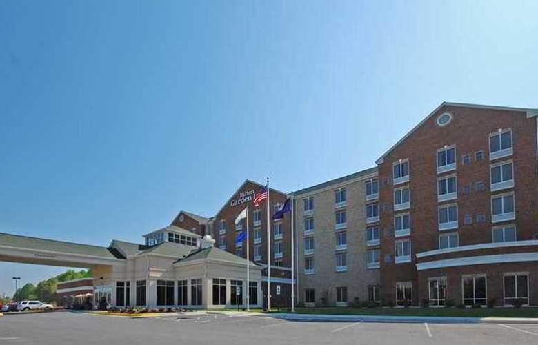 Hilton Garden Inn Lynchburg - Hotel - 6