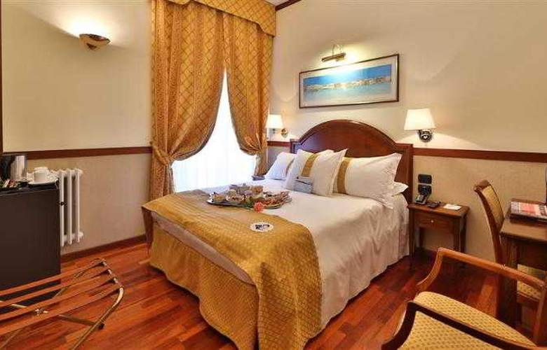 Best Western Hotel Felice Casati - Hotel - 17