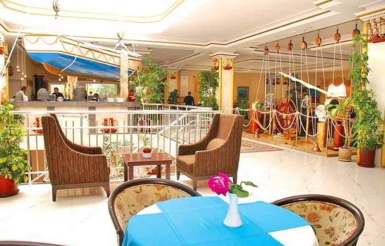 Daima Resort - General - 0