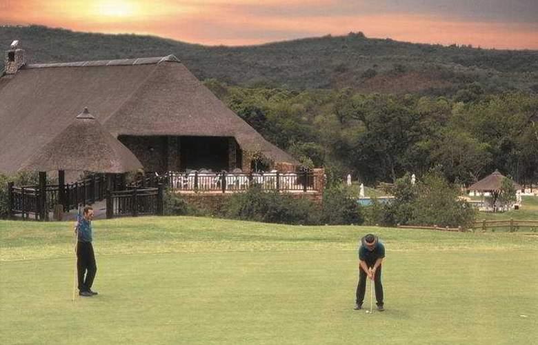 Kruger Park Lodge - Sport - 7