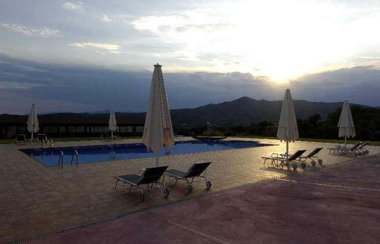 Mas Ferran - Pool - 8
