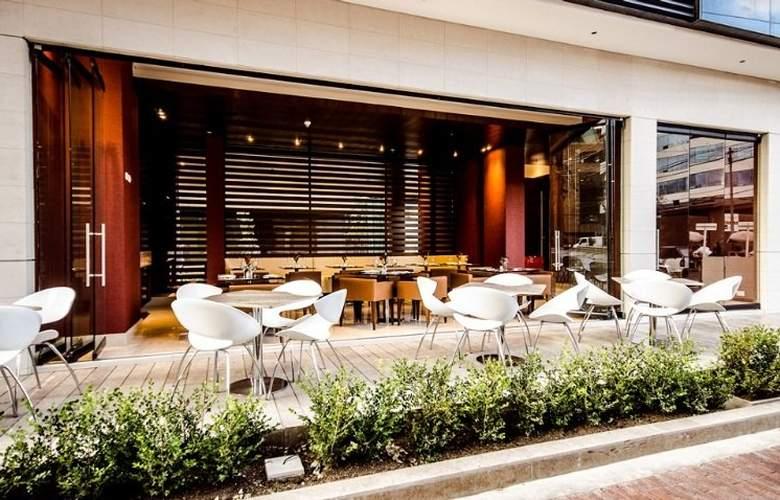 Moviche Chico 97 - Terrace - 8
