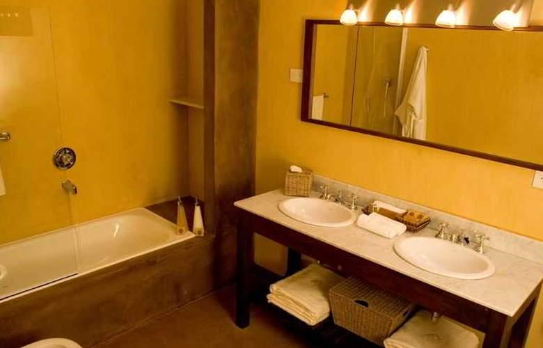 Don Puerto Bemberg Lodge - Room - 31