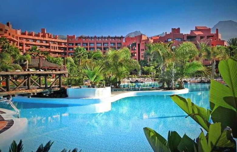 Sheraton La Caleta Resort & Spa - Hotel - 11