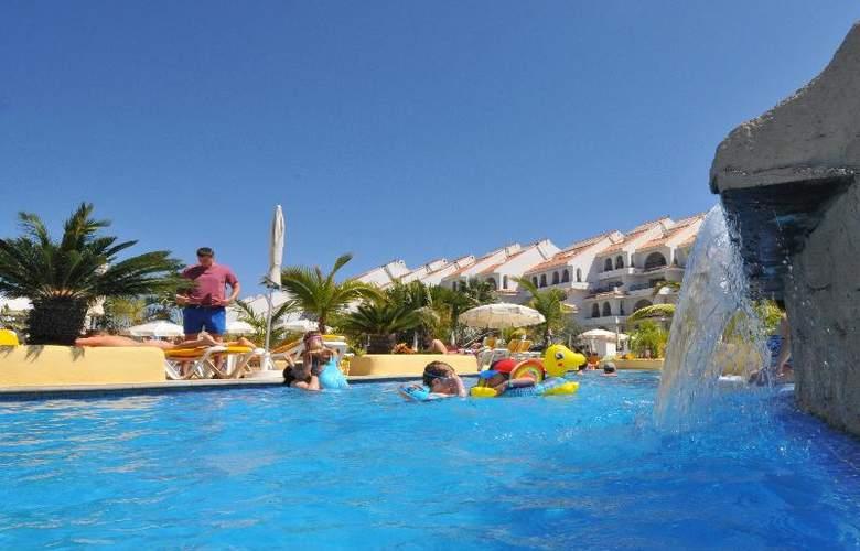 Paradise Park Fun Livestyle - Pool - 61
