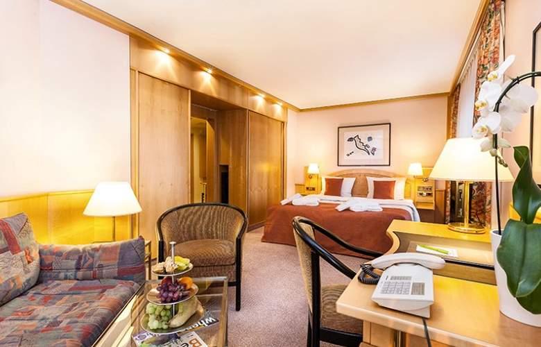 Derag Livinghotel Grosser Kurfürst - Room - 5