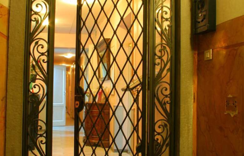 Fedora Firenze - Hotel - 5
