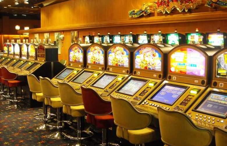 Radisson Colonia del Sacramento Hotel & Casino - Sport - 58