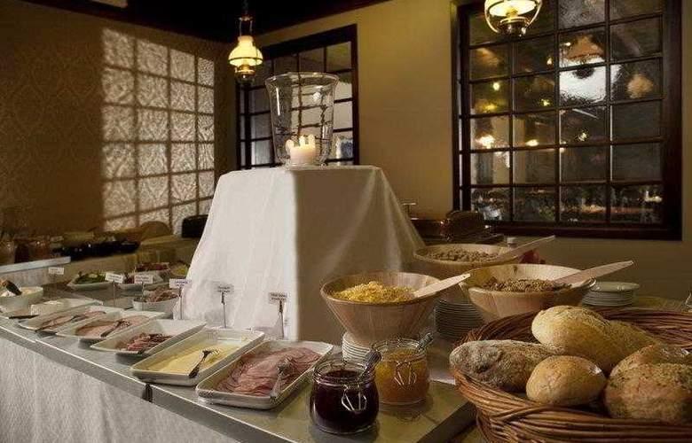 BEST WESTERN Nya Star Hotel - Hotel - 3