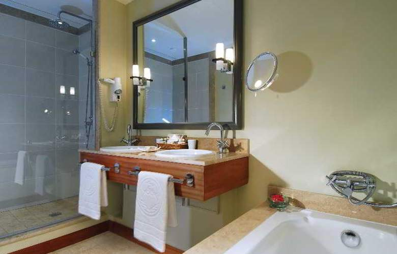 Le Mauricia Beachcomber Resort & Spa - Room - 18