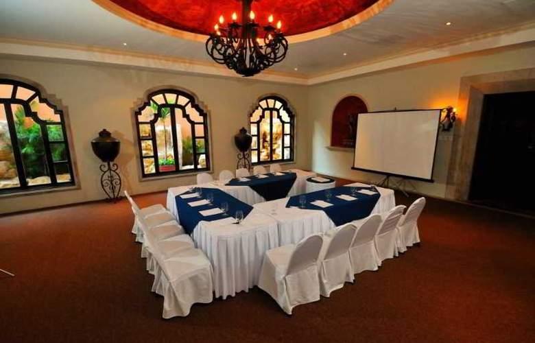 Marina Fiesta Resort & Spa All Inclusive - Conference - 17