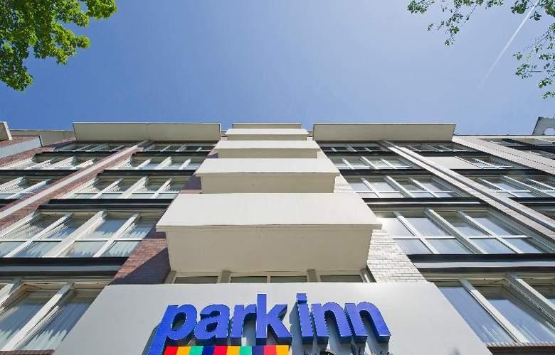 Park Inn by Radisson Berlin City West - Hotel - 7