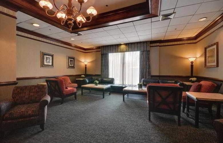Best Western University Plaza - Hotel - 28