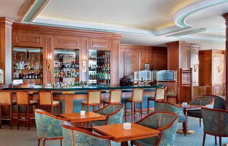 Sheraton Zagreb - Bar - 49