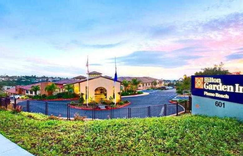 Hilton Garden Inn San Luis Obispo/Pismo Beach - Hotel - 0
