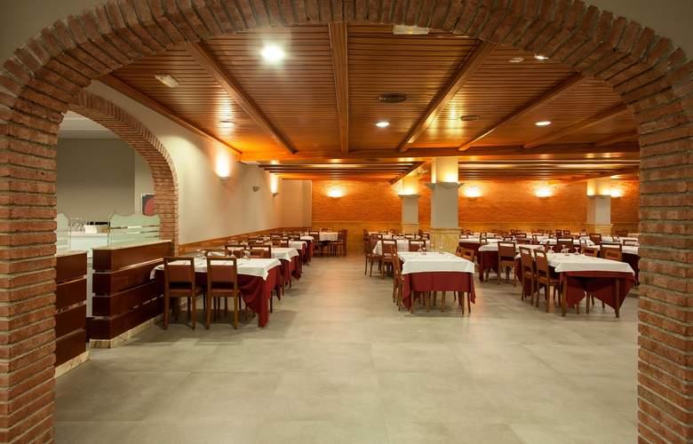 RH Vinaròs Playa - Restaurant - 29