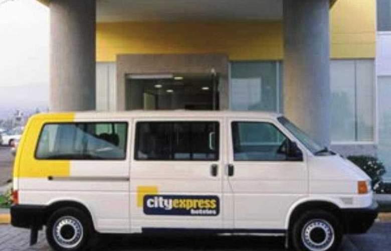 City Express San Luis Potosi - General - 2