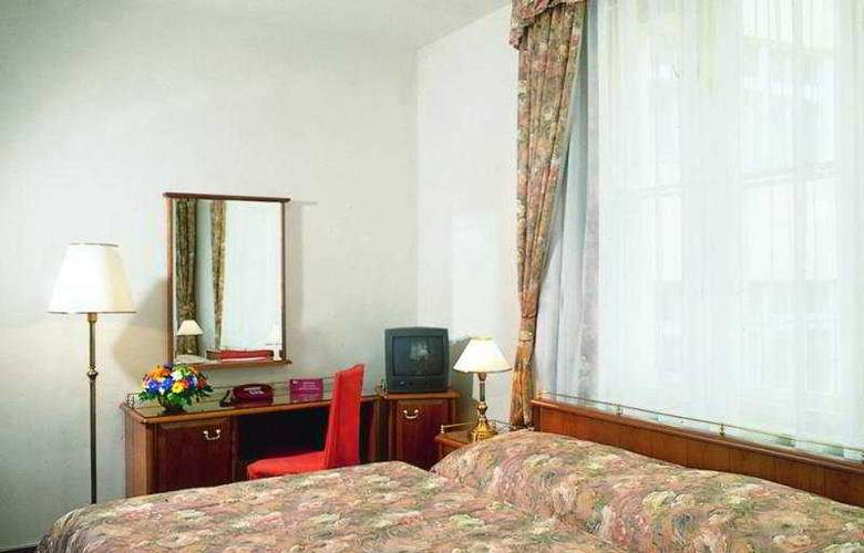 Melantrich - Room - 3