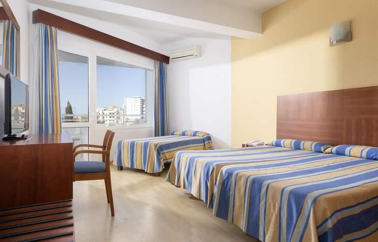 Palia La Roca - Room - 6