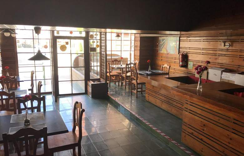 Elegance Playa Arenal II - Restaurant - 2