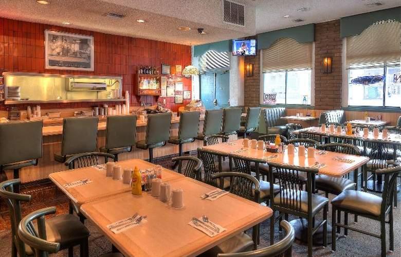 Dunes Inn - Sunset - Restaurant - 48