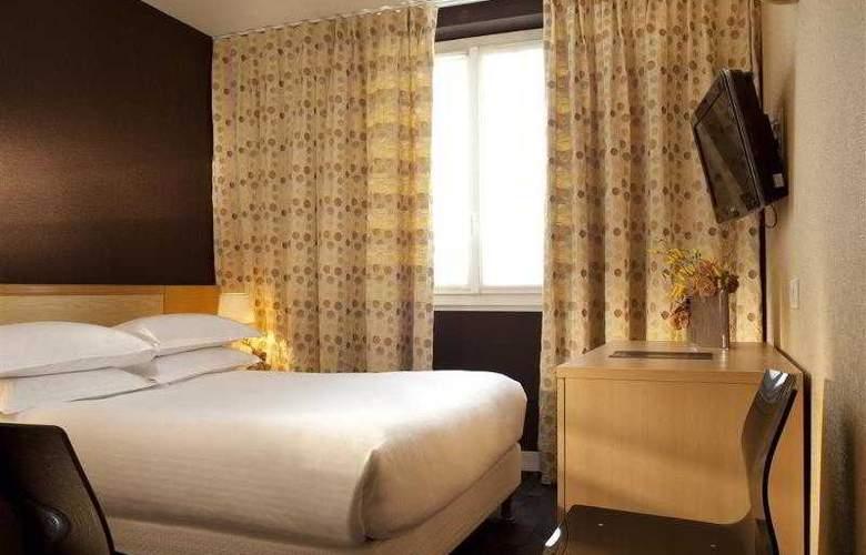 Best Western Bretagne Montparnasse - Hotel - 13