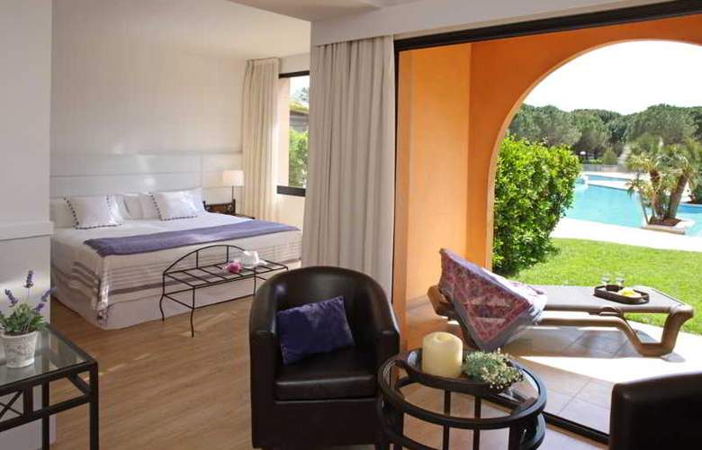 La Costa Hotel Golf & Beach Resort - Room - 11