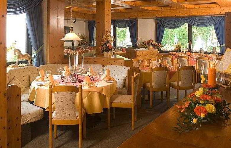 Parkhotel Rödermark - Restaurant - 5