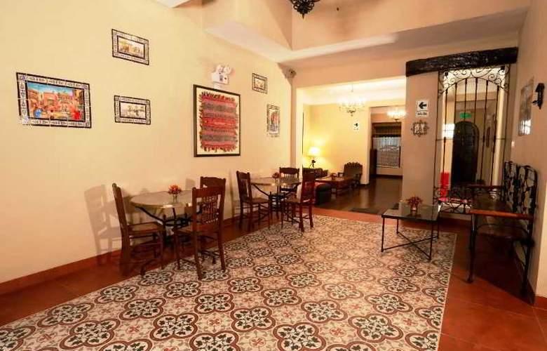 Casa Suyay - Hotel - 4