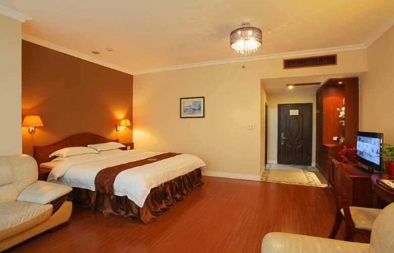 Yingfeng Business - Room - 7