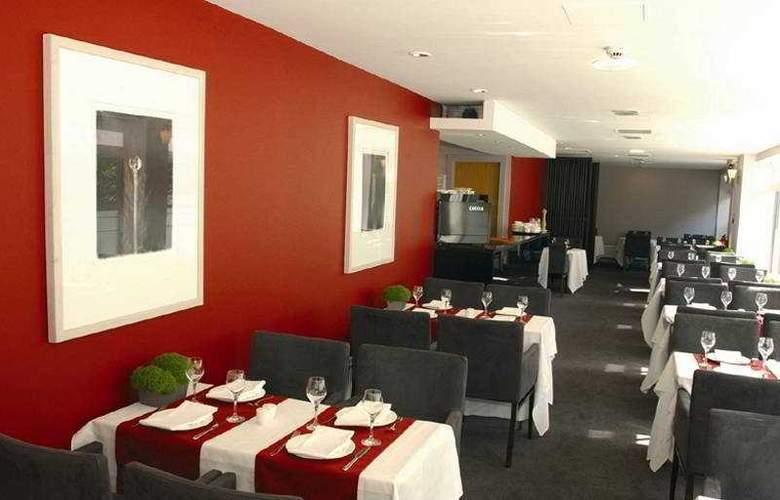 Apex European - Restaurant - 3