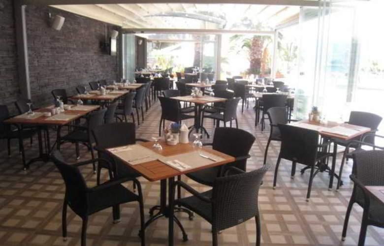 Avantgarde Yalikavak - Restaurant - 5