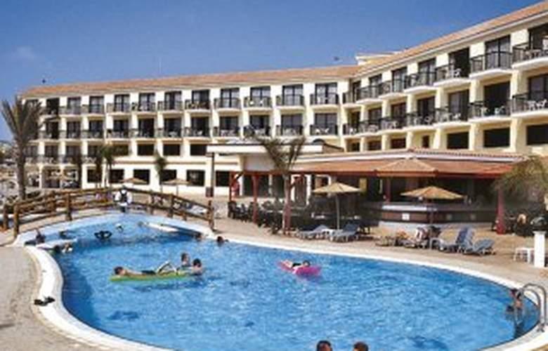 Anmaria Beach - Pool - 0