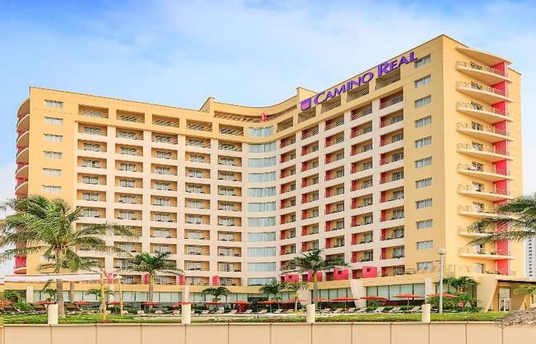 Camino Real Veracruz - Hotel - 4