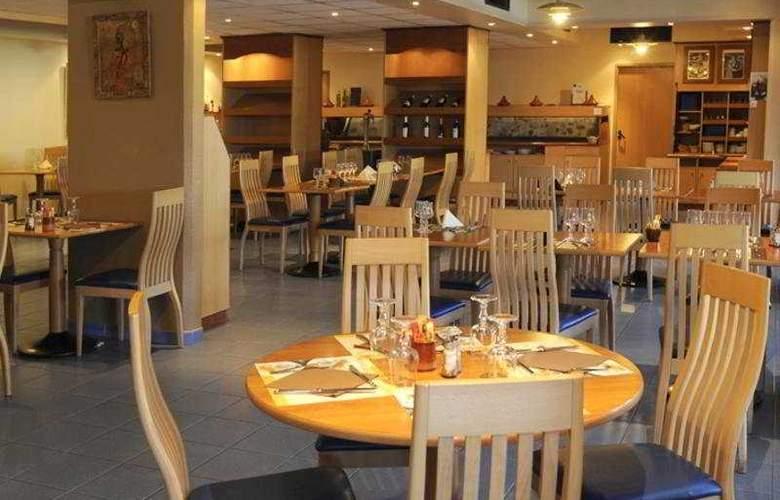Kyriad Cannes Mandelieu - Restaurant - 4