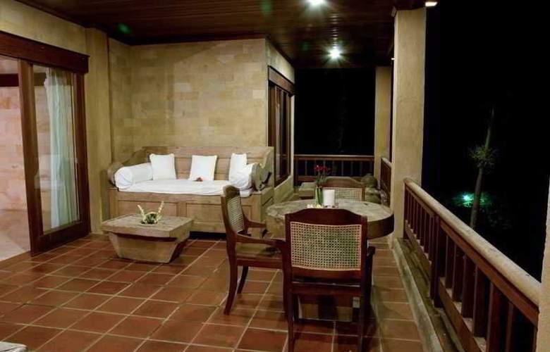 The Kampung Resort Ubud - Terrace - 5