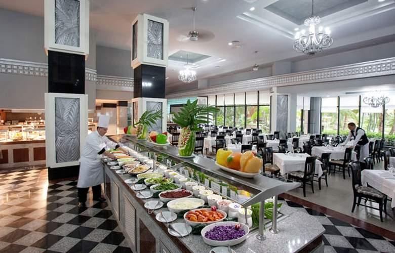 Riu Caribe - Restaurant - 14