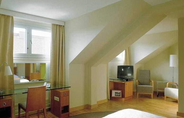 Scandic Plaza Turku - Room - 1