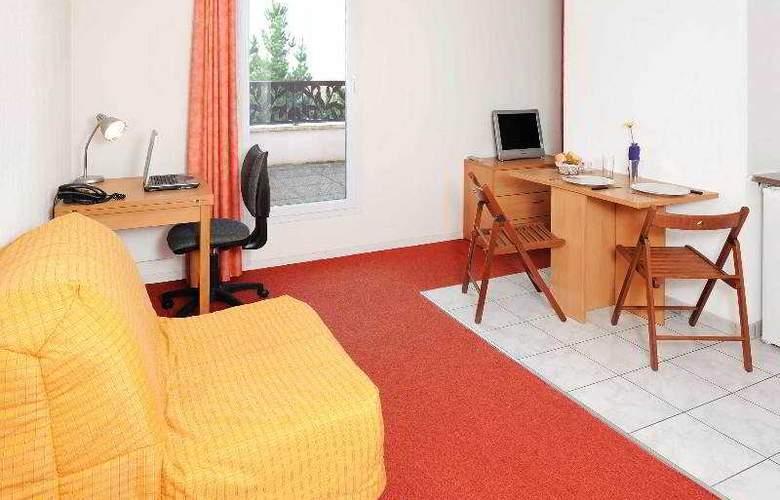 Sejours & Affaires Nantes La Beaujoire - Room - 1